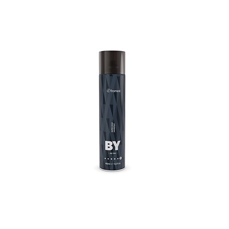 BY SUPER HOLD HAIRSPRAY (400ml)