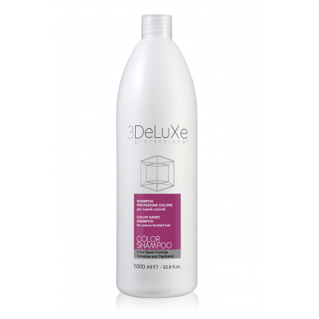 PROFESSIONAL COLOR CARE HAIR SHAMPOO