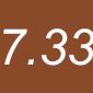 7.33 INT. GOLDEN BLOND