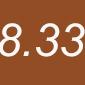 8.33 INT. GOLDEN LIGHT BLOND