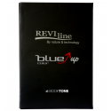 REVILINE BLUE UP COLOUR CHART