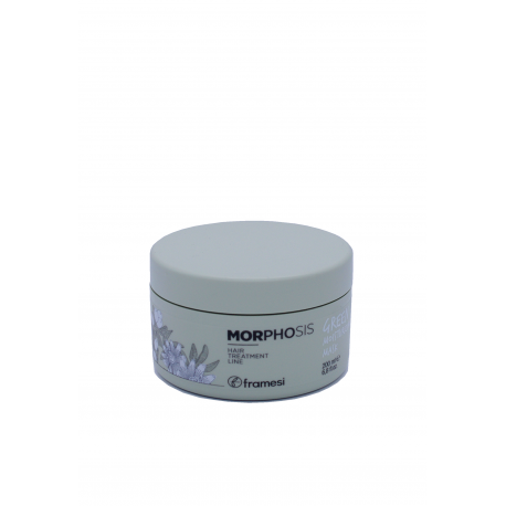 GREEN MOISTURIZING MASK (200ml)