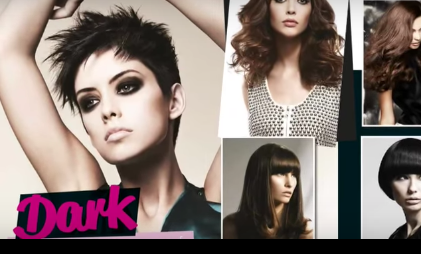 Hair styling trends 2015